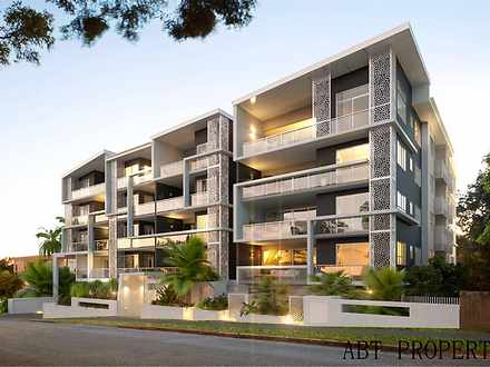 421050 Lamington Avenue, Lutwyche 4030, QLD Apartment Photo
