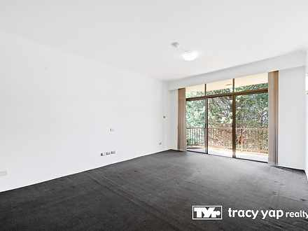 60/75-79 Jersey Street North, Hornsby 2077, NSW Studio Photo