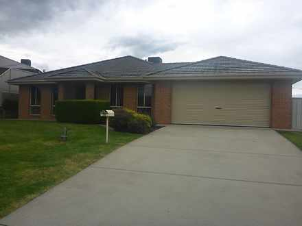 10 Millar Court, Wodonga 3690, VIC House Photo
