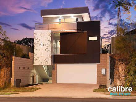 30 Wardell Street, Ashgrove 4060, QLD House Photo