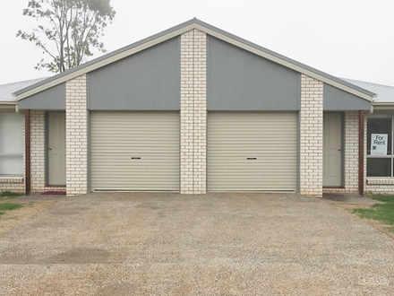 2/9 Northpoint Avenue, Harlaxton 4350, QLD Unit Photo