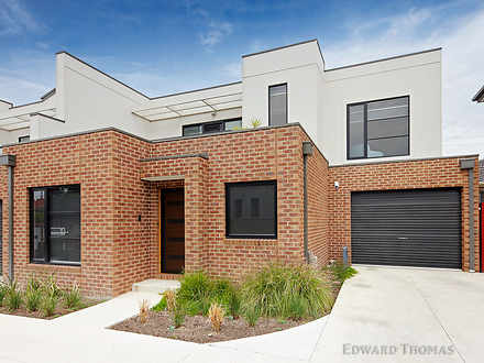 2/636 Barkly Street, West Footscray 3012, VIC Townhouse Photo