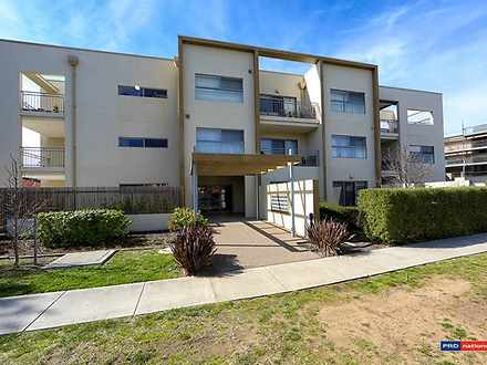 6/12 Towns Crescent, Turner 2612, ACT Apartment Photo