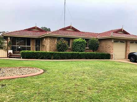 1 Auber Glen, St Clair 2759, NSW House Photo