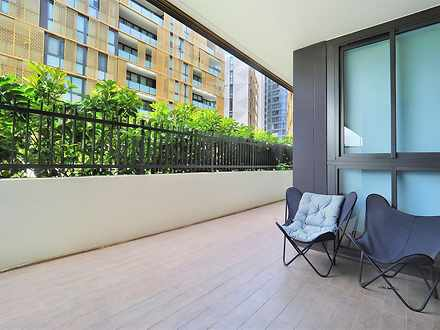 A206/1 Burroway Road, Wentworth Point 2127, NSW Apartment Photo