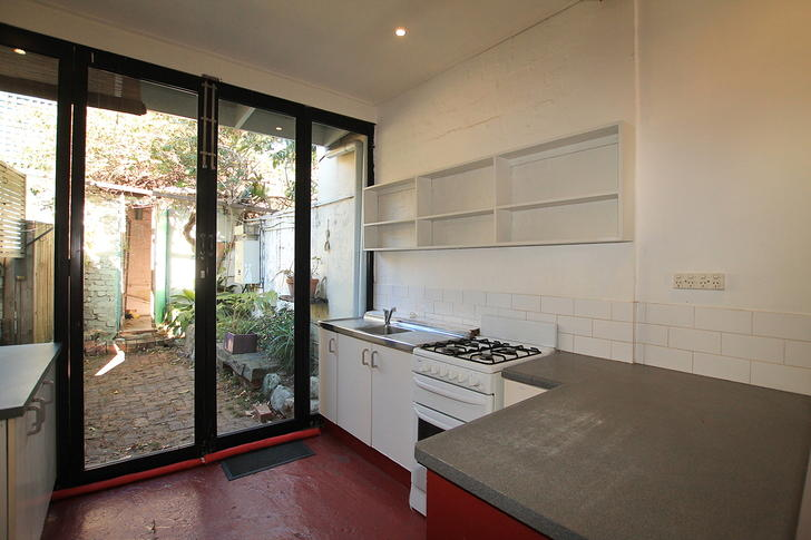 286 South Dowling Street, Paddington 2021, NSW House Photo