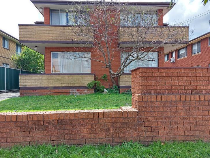 4/281 Lakemba Street, Wiley Park 2195, NSW Unit Photo
