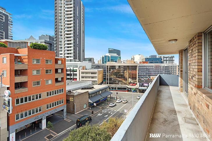 16/43 Campbell Street, Parramatta 2150, NSW Unit Photo