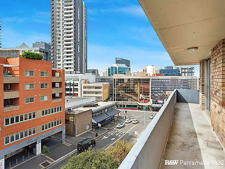 16/43 Campbell Street, Parramatta 2150, NSW Unit Photo