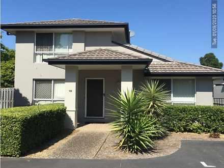 18/140 Baringa Street, Morningside 4170, QLD Townhouse Photo