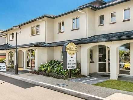 615/12-21 Gregory Street, Westcourt 4870, QLD Unit Photo