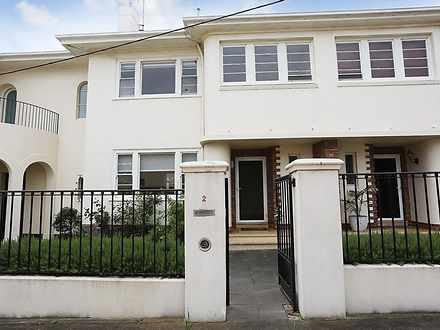 2/20 Kent Avenue, Brighton 3186, VIC Apartment Photo