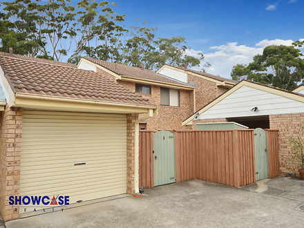 5/324 Marsden Road, Carlingford 2118, NSW Townhouse Photo