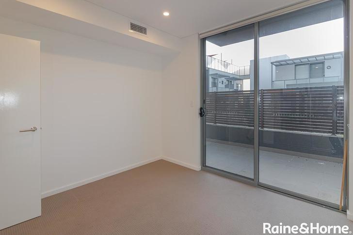 2-4 Aberdour Avenue, Rouse Hill 2155, NSW Unit Photo