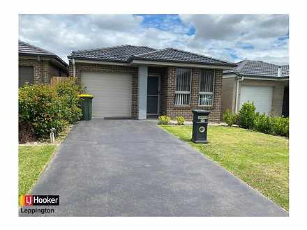 17 Beckhaus Street, Gregory Hills 2557, NSW House Photo