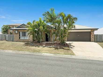 12 Calder Street, North Lakes 4509, QLD House Photo