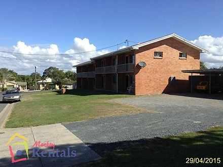 4/8 Meadow Street, North Mackay 4740, QLD Unit Photo