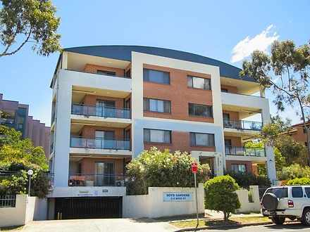 21/3-5 Boyd Street, Blacktown 2148, NSW Apartment Photo