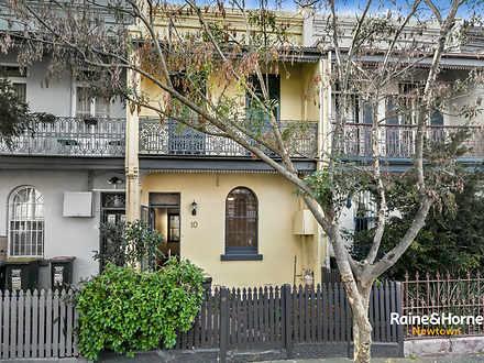 10 Commodore Street, Newtown 2042, NSW House Photo