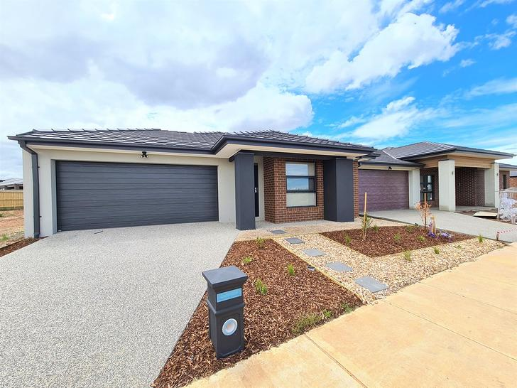 30 Butterscotch Esplanade, Manor Lakes 3024, VIC House Photo