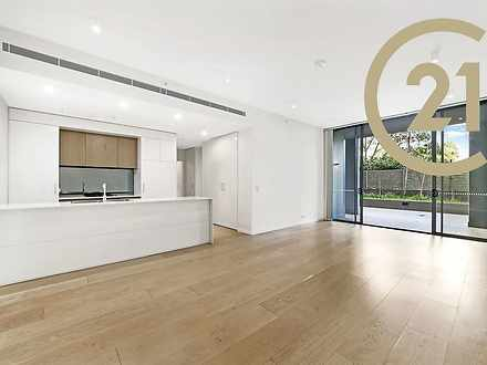 AG08/2 Saunders Close, Macquarie Park 2113, NSW Apartment Photo