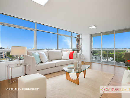 1508/15 Gadigal Avenue, Zetland 2017, NSW Apartment Photo