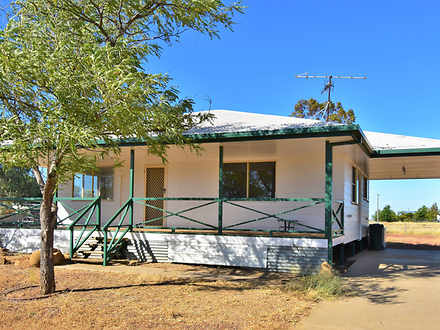 62 Flinders Street, Ilfracombe 4727, QLD House Photo