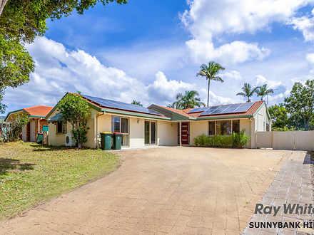 25 Chateau Street, Calamvale 4116, QLD House Photo