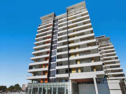 B8.05/29 Belmore Street, Burwood 2134, NSW Apartment Photo