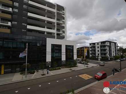 303/7 Conder Street, Burwood 2134, NSW Apartment Photo