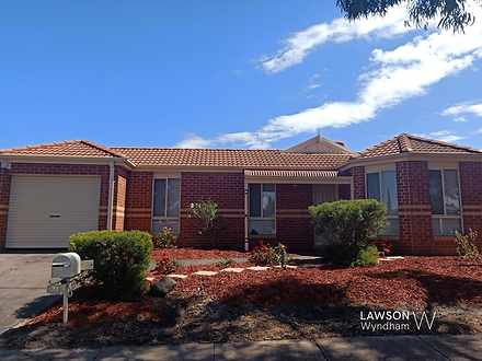 31 Sandleford Way, Hoppers Crossing 3029, VIC House Photo