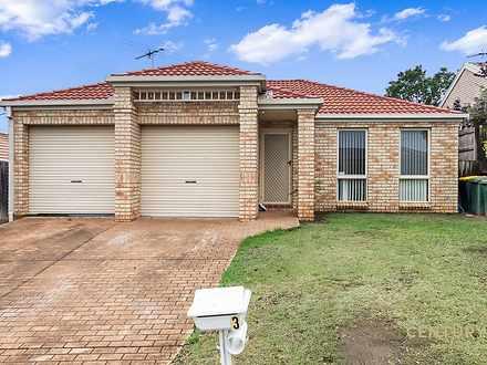 3 Smart Close, Minto 2566, NSW House Photo