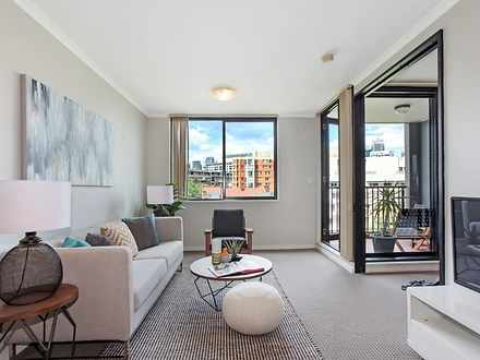 95/209 Harris Street, Pyrmont 2009, NSW Apartment Photo