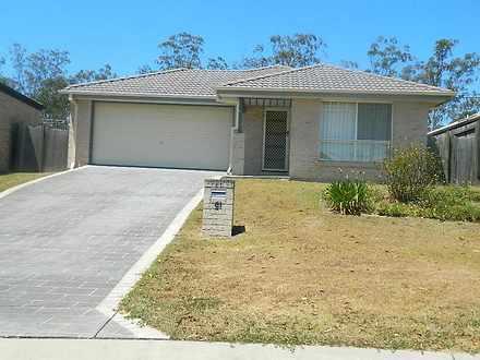 61 Tone Drive, Collingwood Park 4301, QLD House Photo