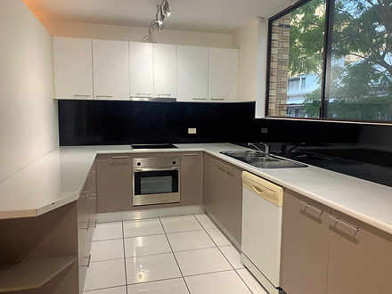 3/19 Riverview Terrace, Indooroopilly 4068, QLD Townhouse Photo