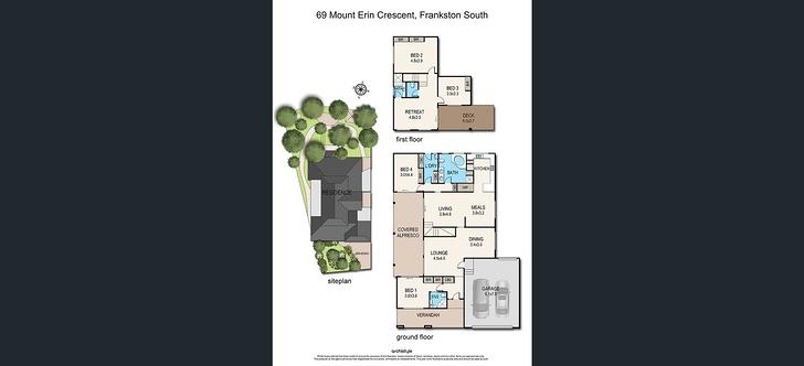 69 Mount Erin Crescent, Frankston South 3199, VIC House Photo