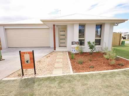 18 Kowari Street, Deebing Heights 4306, QLD House Photo