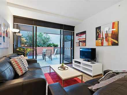 2009/9 Edmondstone Street, South Brisbane 4101, QLD Apartment Photo