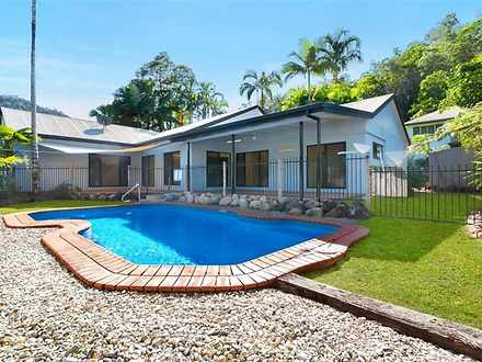 5 Thorpe Place, Bentley Park 4869, QLD House Photo