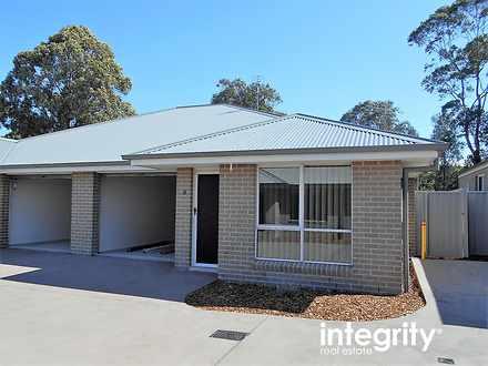 8/26 Hawthorn Avenue, Nowra 2541, NSW Duplex_semi Photo