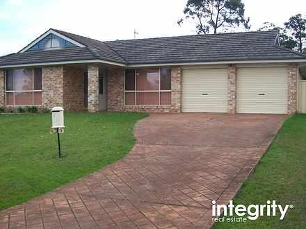 3 Hoskin Street, North Nowra 2541, NSW House Photo