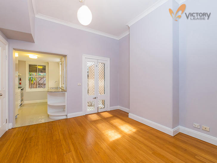 S1/72 Mary Ann Street, Ultimo 2007, NSW Apartment Photo