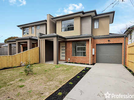 1/12 Lomond Avenue, Kilsyth 3137, VIC House Photo