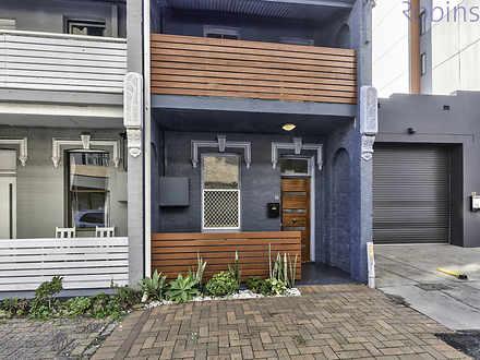 10 Wickham Street, Wickham 2293, NSW Terrace Photo