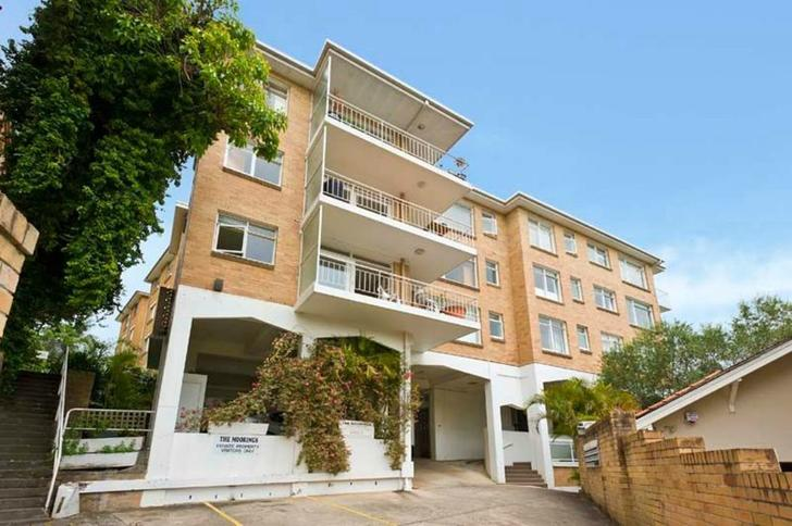 9/6 Rose Crescent, Mosman 2088, NSW Apartment Photo