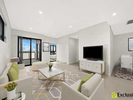 1104/153 Parramatta Road, Homebush 2140, NSW Apartment Photo