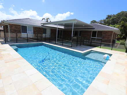 36 Grebe Place, Burleigh Waters 4220, QLD House Photo