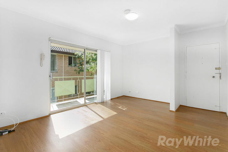 18/520 New Canterbury Road, Dulwich Hill 2203, NSW Unit Photo