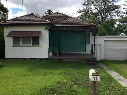 11 Wright Street, Merrylands 2160, NSW House Photo