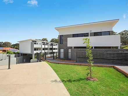 51/4 Highfields Circuit, Port Macquarie 2444, NSW Apartment Photo